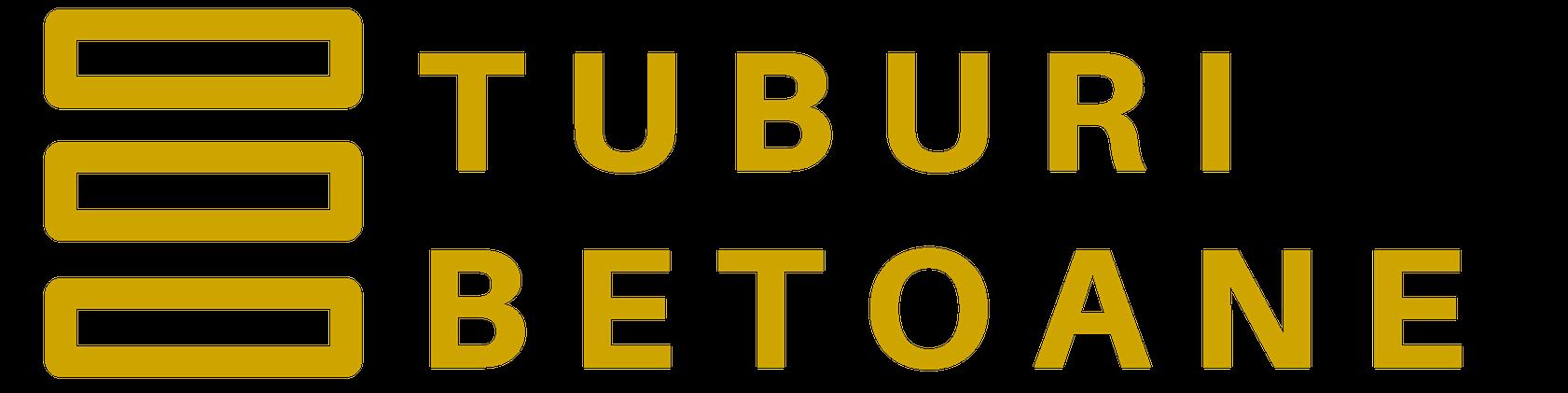 Tuburi Betoane SRL-D